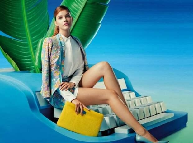Модные цвета 2014: 10 летних вариантов - z - Портал Домашний