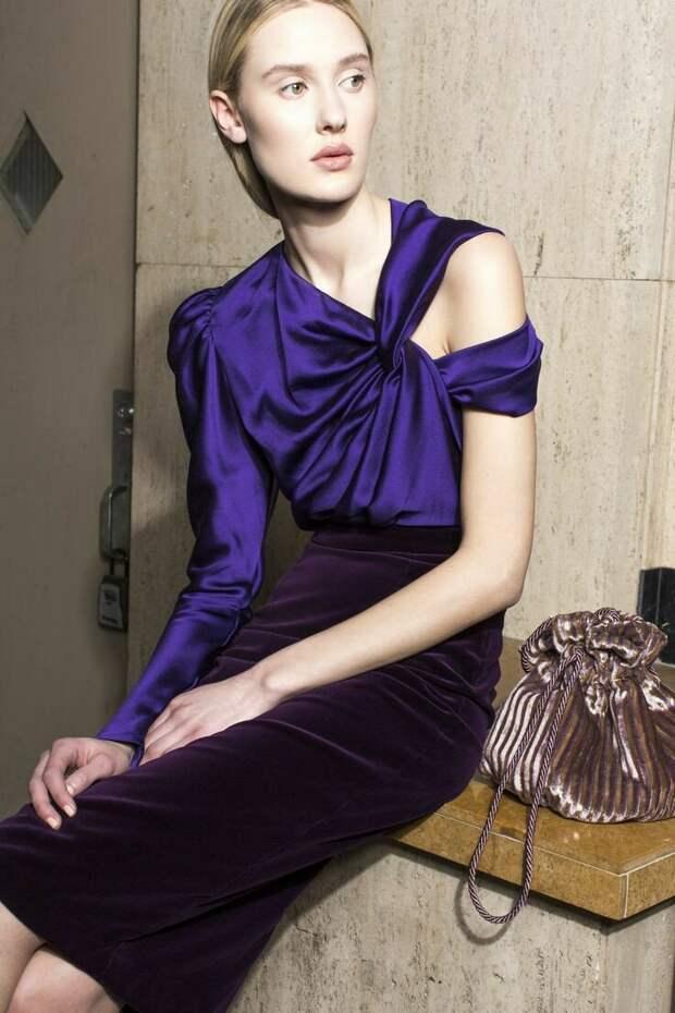 Как разрезы на одежде сделают вас звездой любого выхода