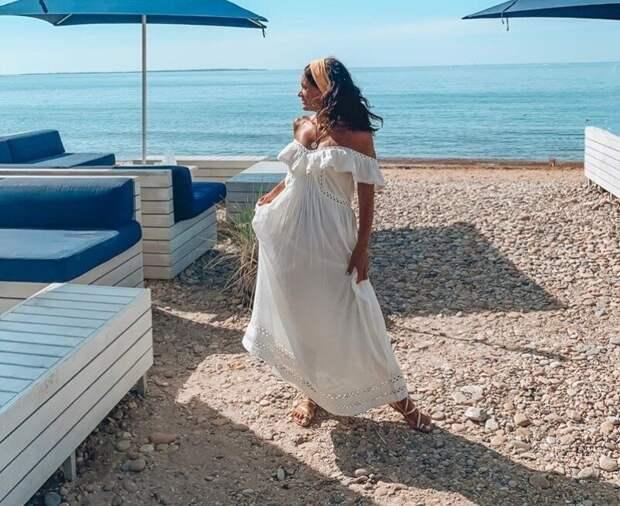 11 фасонов белых платьев, в которых мы будем обворожительны