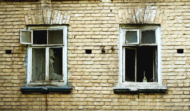 Свердловское правительство утвердило критерии домов для программы КРТ