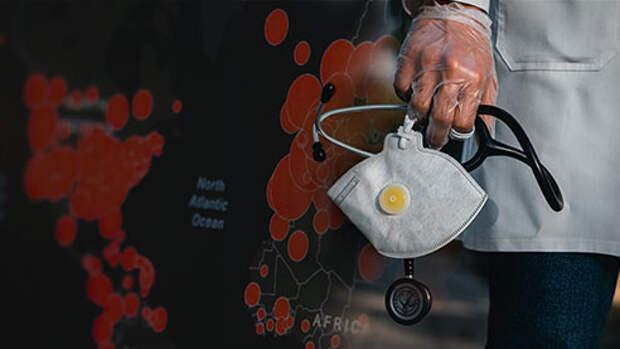 Россия и ВОЗ против пандемии коронавируса