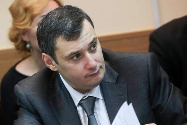 Хинштейн пообещал строгое наказание для виновницы ДТП с тремя детьми в Москве