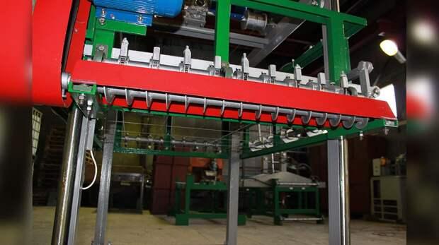 Оборудование для изготовления пеноблоков и газоблоков с гарантией от производителя
