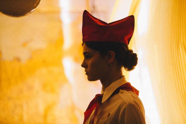«Великую» с Юлией Снигирь покажут в Латинской Америке