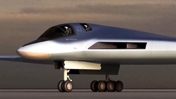 ПАКетное соглашение: новейшему бомбардировщику назначили сроки выхода в серию