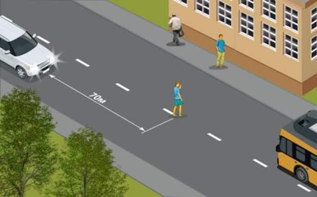 Ребенок на дороге: как не довести до беды