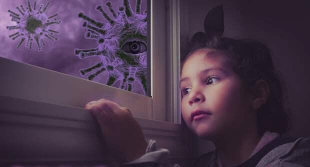 Севастопольцы будут изолированы от коронавируса до 12 апреля