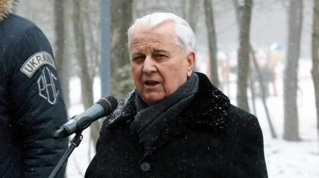 Кравчук рассказал о своей роли в развале СССР