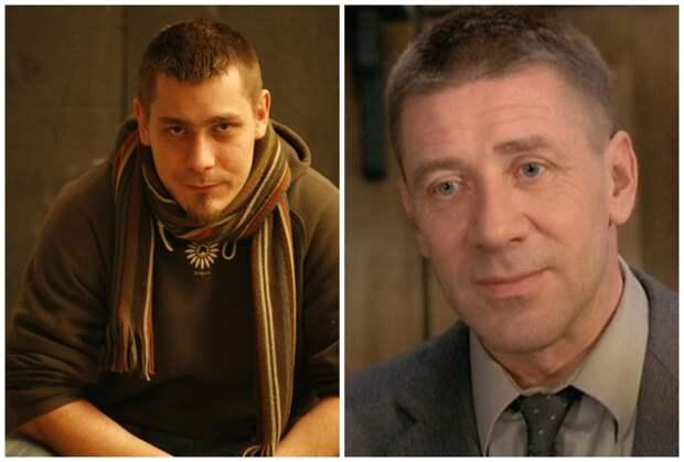 Двое из ларца: сыновья, которые похожи на своих известных отцов