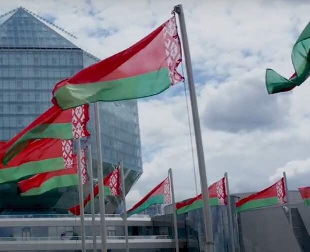 Совбез Белоруссии допустил возможность отключения интернета в стране
