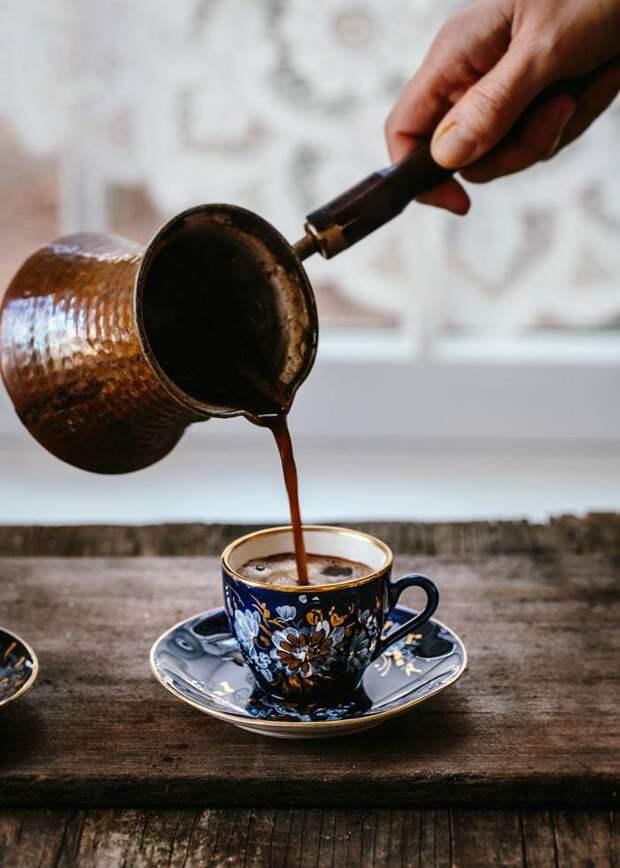 Памятка кофемана: как пить кофе, чтобы не навредить организму