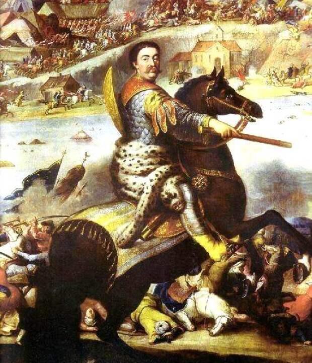 Турецкая Украина: насилие, рабство и смерть