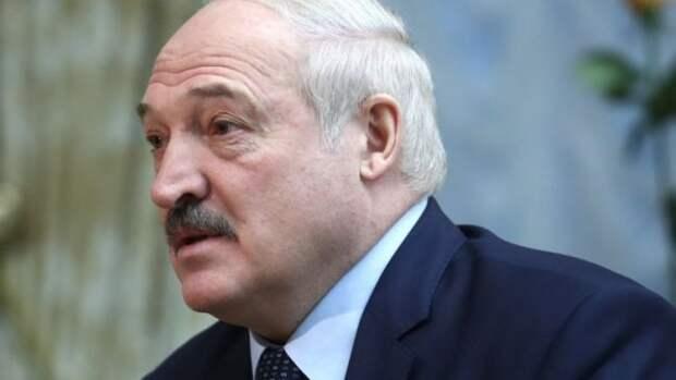 Лукашенко небудет проводить реформу конституции в2021 году