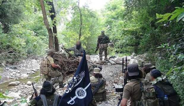 Российские военные сообщили об изменении характера войны в Сирии