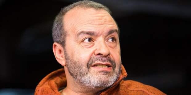 Три женщины обвинили Шендеровича в домогательствах
