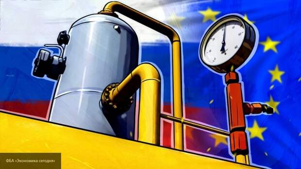 Украину встревожил «серьезный сигнал» России в рамках транзита газа