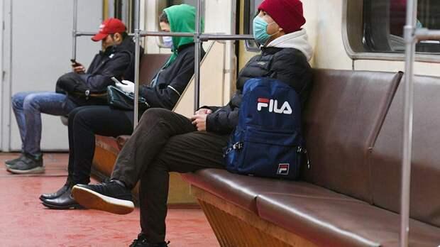 Отряды волонтеров будут надевать «маски» тем, кто не носит