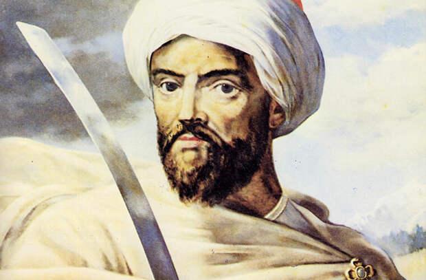 Легендарный султан Мулай Исмаил