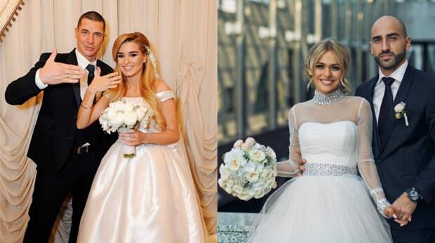 Жениха хотела, вот и залетела: 10 звезд, которые вышли замуж «по залету»