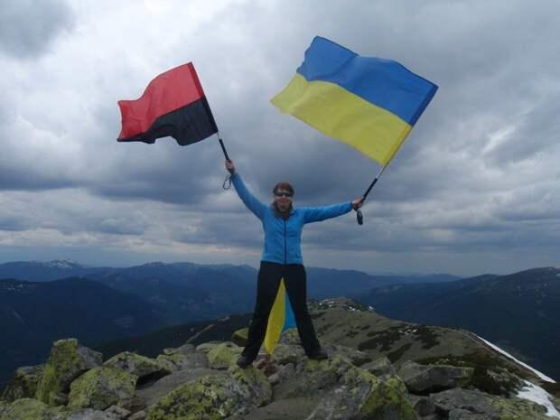 Украина выдала программу «реинтеграции» Крыма и Донбасса для параллельной реальности