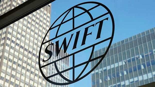 Резолюция Европарламента об отключении России от SWIFT