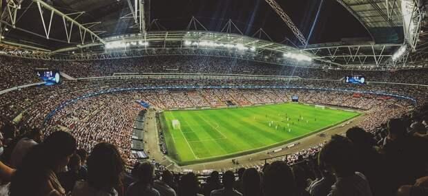 Матчи Евро-2020 в Санкт-Петербурге могут не состояться