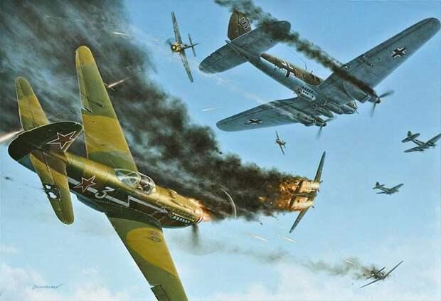 Тимофей Хрюкин, или гибель японского авианосца «Ямато-мару»