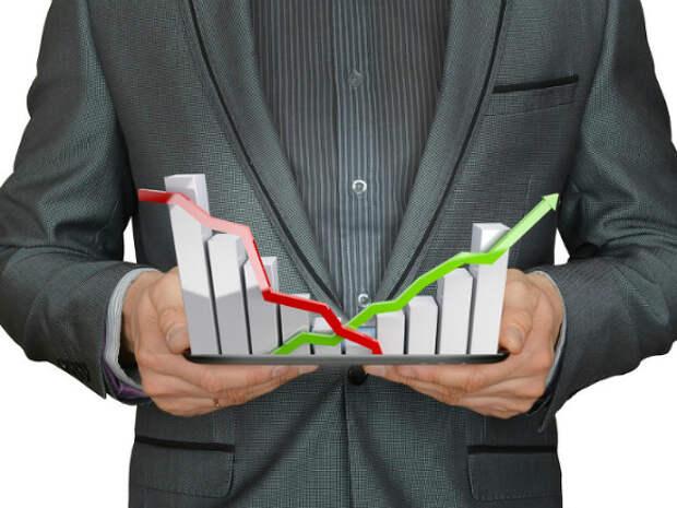 ЦБ ожидает роста российской экономики в этом году на 3-4%