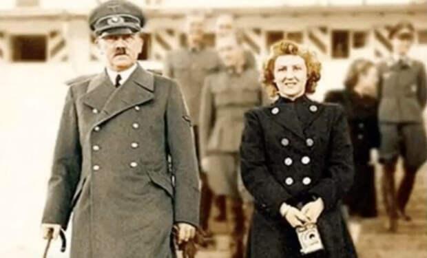 Как проводил день Гитлер: рассказ личного водителя