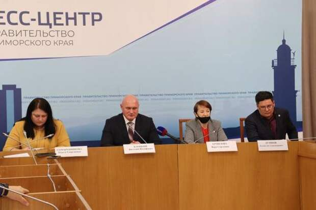 В Приморье пройдет международная строительная выставка «Город»