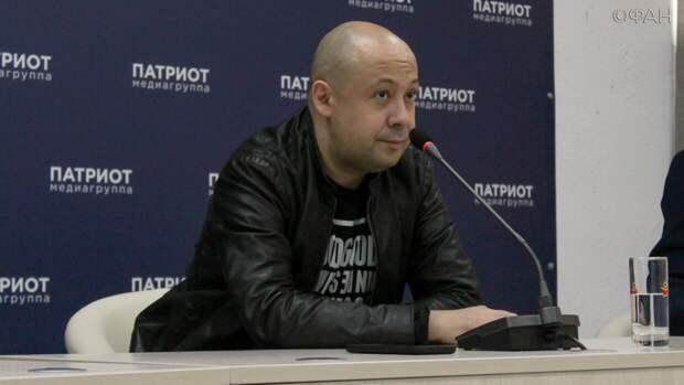Герман-младший рассказал о популярности якутского кино в Китае