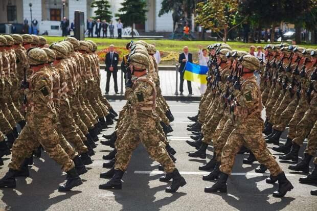 На Украине заявили, что армия может взять Донецк и Луганск при наличии такого приказа