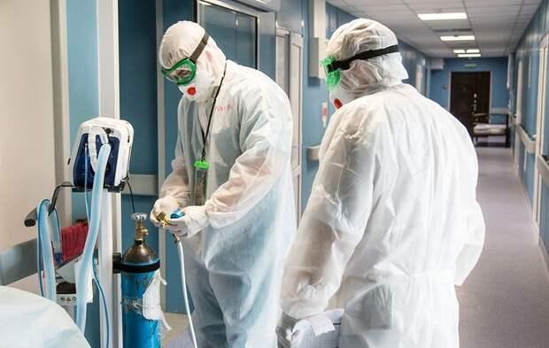 Оперативная сводка по коронавирусу в Севастополе за 19 апреля: плюс 22, двое умерли