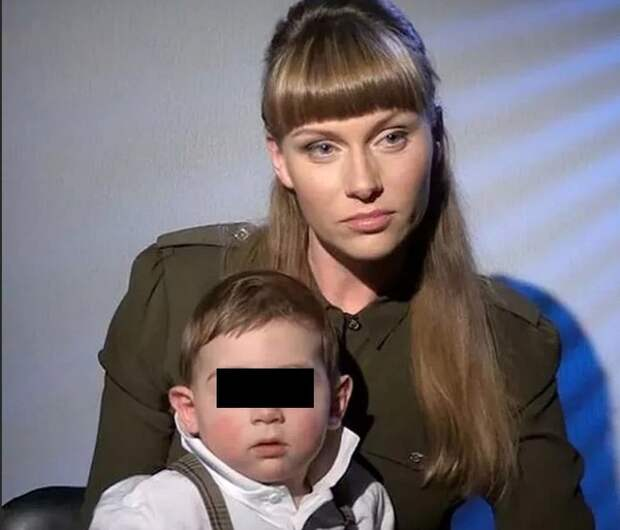Последняя любовница Бориса Немцова нашла возможность сделать ДНК для сына