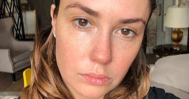 Агата Муцениеце высказалась о приписанном ей заработке миллионов на разводе