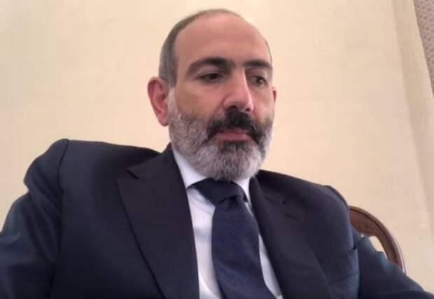 Если не уйдёт Пашинян, что ожидает Армению: версии на основе сложившихся обстоятельств