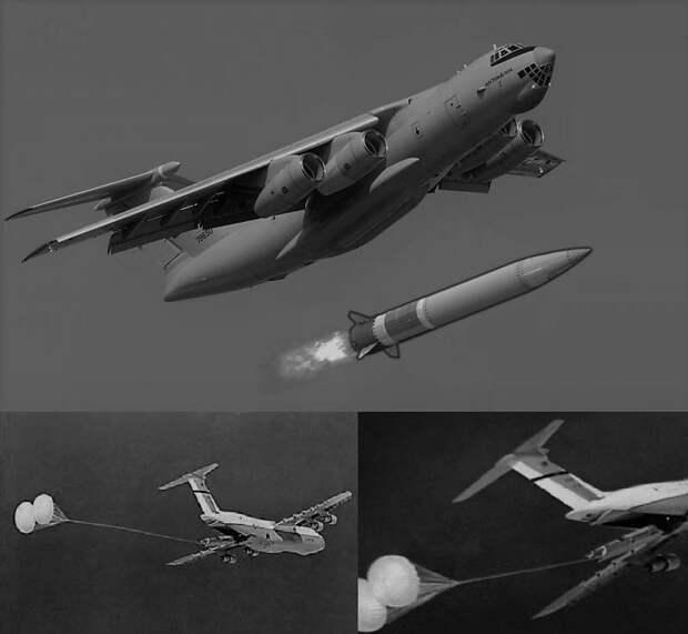 Эволюция ядерной триады: обобщённый состав СЯС РФ в среднесрочной перспективе
