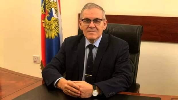 Скоропостижно скончался посол России в Объединенных Арабских Эмиратах