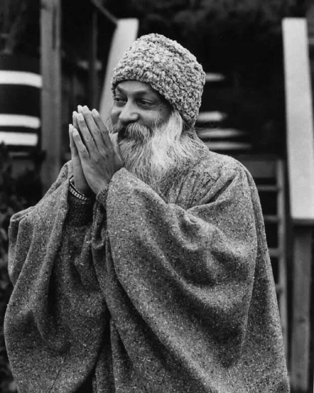 3 вещи которые нужно держать в секрете: мудрые советы Ошо