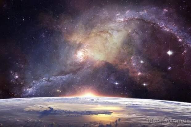 Ученые высказали предположение, что разумная жизнь на других планетах уничтожила сама себя