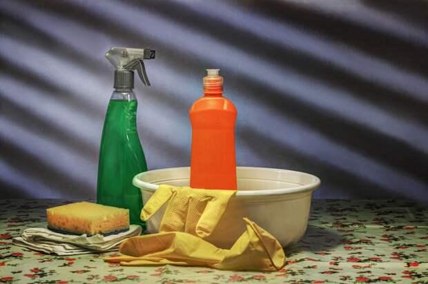 10 привычек людей у которых дома всегда порядок. Лайфхаки для дома.