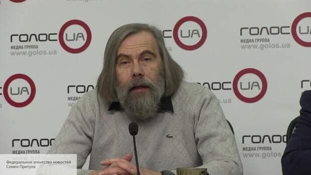 Погребинский назвал фамилии, которые примут ключевое решение по Донбассу
