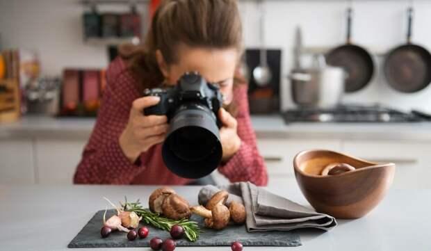 Ты – то, что ешь: почему известные художники рисовали натюрморты, а люди ХХI века фотографируют свои обеды?