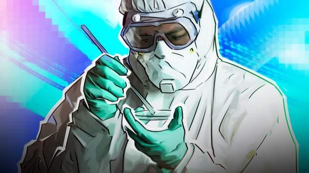 ВОЗ: обнаруженный в России штамм коронавируса не представляет глобальной опасности