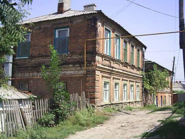 Бунтующий Темерник. Декабрьское восстание в Ростове