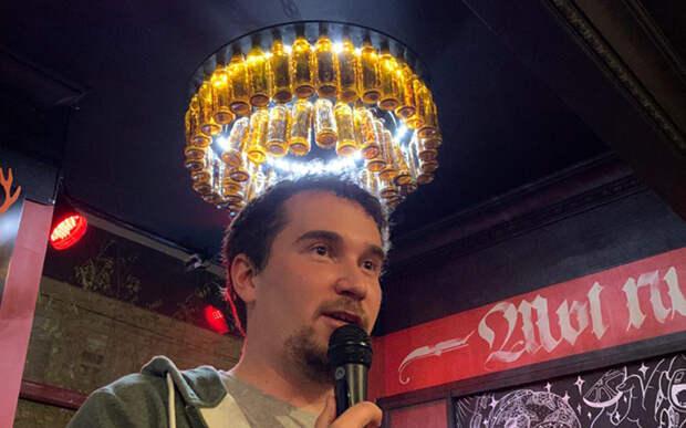 Блогер-урбанист Гершман раскритиковал стратегию мэра Рязани по борьбе с пробками