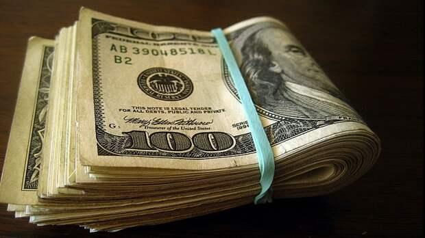 В МИД РФ усомнились в надёжности доллара