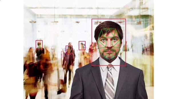 В Калифорнии (США) подготовлен законопроект о запрещении технологии распознавания лиц