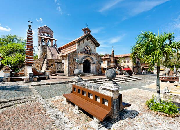 Близкая Доминикана: почему стоит отправиться туда прямо сейчас