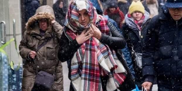 Холодная зима отрезвила Европу. Теперь даже поляки захотели российский газ
